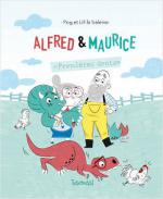 Alfred & Maurice