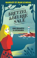 Bretzel & beurre sale