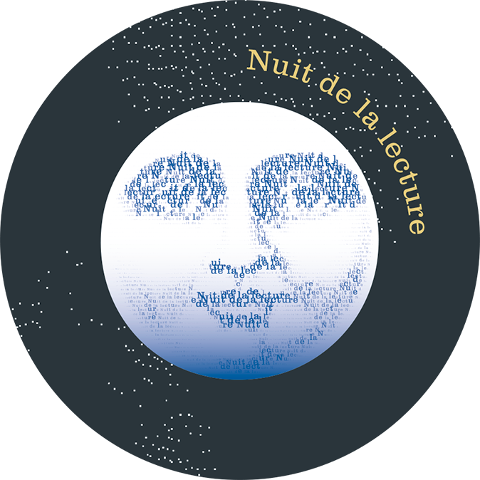 NuitLecture2018 badge 38mm