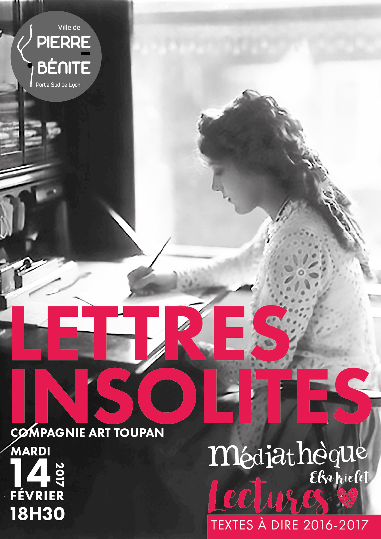 TAD Lettres insolites 01